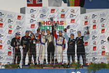 20110925 LMS Estoril 000 podium GTAm h692