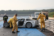 20091004 FIA GT3 00 crash e282