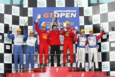 20090920 GTOpen 00 podium superGT c561