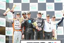 Super Series FFSA Magny Cours 2009