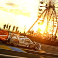 Spirit of Le Mans #1