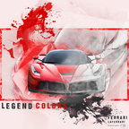 LegendColors - Art prints, Canvas, plexi.