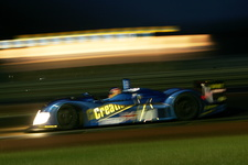 24h of Le Mans, June 15, 2005.