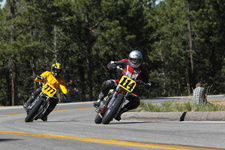 20110626 Pikes Peak 00 motos g1074