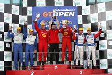 20090920 GTOpen 00 podium superGT c562