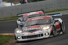 Super Series FFSA Nogaro 2009