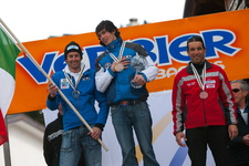 World Cup 2008 - Verbier