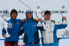 World Cup 2008 - Salen