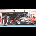 IDEC Sport Racing ELMS 2019 Paul Ricard